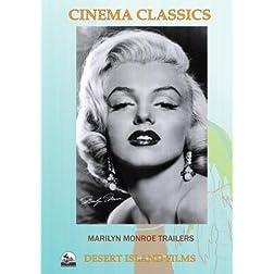 Marilyn Monroe Trailers