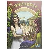 Concordia Game