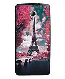 Techno Gadgets Back Cover for Moto G2