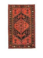 L'Eden del Tappeto Alfombra Khamseh Rojo 215  x  135 cm
