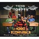 Hood Econ%mics Room 147: The 80 Minute Courseby Tinie Tempah
