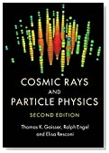 Cosmic Rays and Particle Physics