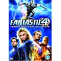 Fantastic Four - Rise Of The Silver Surfer [2007] [DVD]