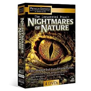Nightmares of Nature