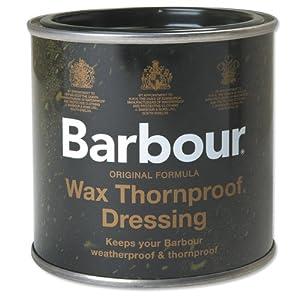 Orvis Men's Barbour Thornproof Dressing