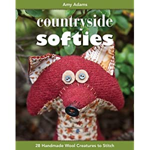 Stash Books-Countryside Softies