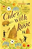 Book - Cider With Rosie (Vintage Classics)