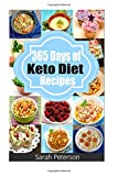 img - for 365 Days of Keto Recipes book / textbook / text book