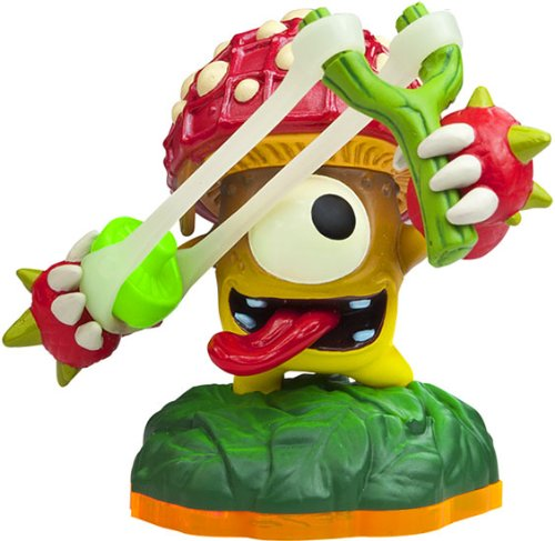 Skylanders Giants LOOSE Figure Shroomboom [Includes Card & Online Code] - 1