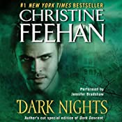 Dark Nights | [Christine Feehan]