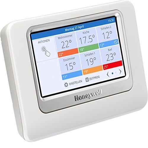 honeywell-evohome-thr928srt-monitor-para-control-central-de-calefaccion