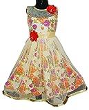 My Lil Princess_Orange Garden Dress_30