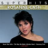 Rosanne Cash-Super Hits