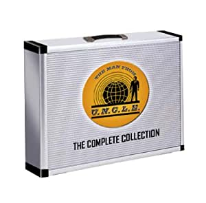 The Man from U.N.C.L.E.: The Complete Collection