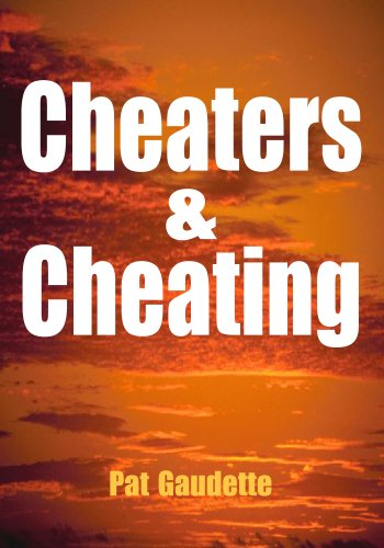 Cheaters & Cheating PDF