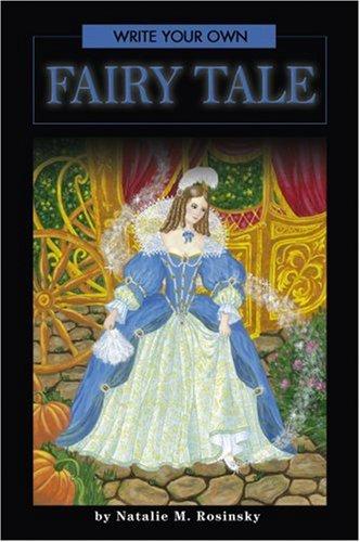 nancy fetzer writing a fairy tale