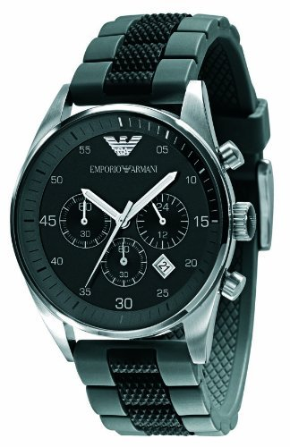 Emporio Armani Men's Watch AR5866