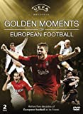 UEFA - Golden Moments Of European Football [DVD]