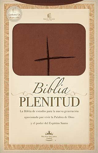 Biblia Plenitud-Rvr 1960