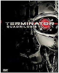 Terminator Quadrilogie