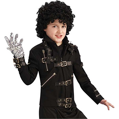 Deluxe Michael Jackson Bad Kids Jacket