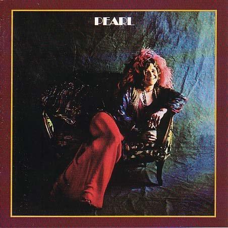 Janis Joplin - Pearl [Vinyl LP] - Lyrics2You