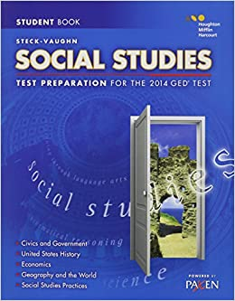 10+ Best GED Prep Books for 2019 [RECOMMENDED & UPDATED]
