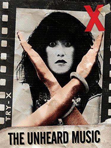 X - The Unheard Music: Silver Edition