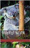 Koala Bear Picture Book