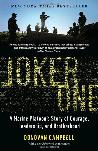 Joker One: A Marine Platoon