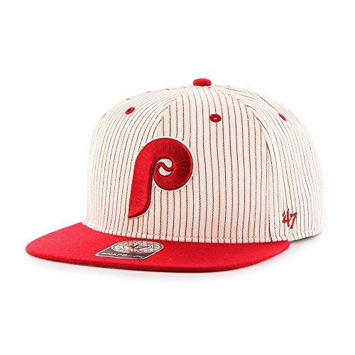 47-Brand-Philadelphia-Phillies-Woodside-Sure-Shot-Snapback-MLB-Cap