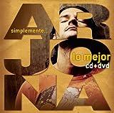 Simplemente Le Mejor (CD/DVD)