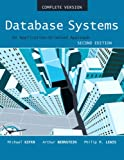 img - for Database Systems: An Application Oriented Approach, 2nd Edition (Compete Version) book / textbook / text book