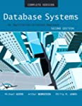 Database Systems: An Application Orie...