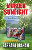 Murder by Sunlight The Charity Quilt (Five Star Mystery Series)