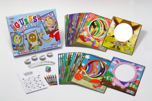 Techno Source Guess What I Am