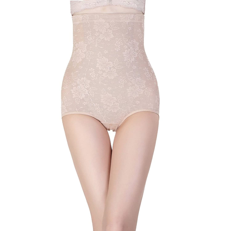 Surker Frauen-hohe Taillen-Postpartum Abdomen Panties feste Kontrolle Body Shaper
