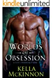 Worlds of Obsession (Celtic Otherworlds Book 1)