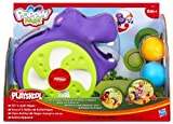 PLAYSKOOL POPPIN' PARK FILL 'N' SPILL HIPPO FOR KIDS NEW