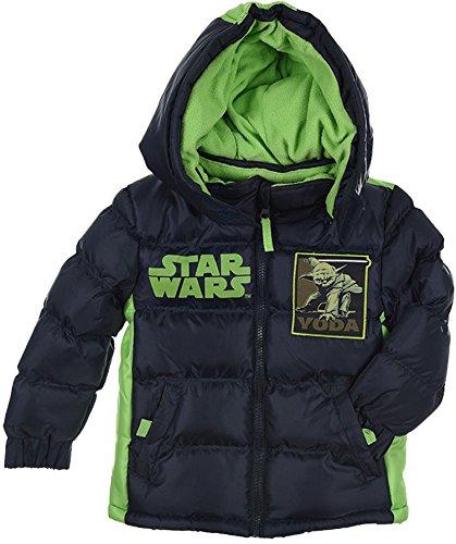 star-wars-abrigo-chaqueta-guateada-para-nino-meteor-grey-8-anos-128-cm