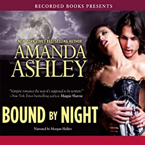 Bound By Night Audiobook