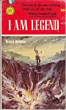 I Am Legend (0425040534) by Richard Matheson