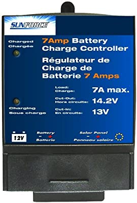 Sunforce 7 Amp Charge Controller