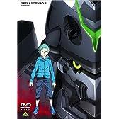 エウレカセブンAO 1 [DVD]