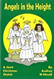 img - for Angels in the Height: A Short Christmas Sketch book / textbook / text book
