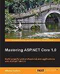 Mastering ASP.NET Core 1.0