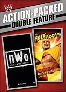 N.W.O / Hulk Hogan Unreleased (2 Pack)