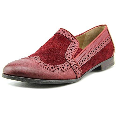 franco-sarto-tibby-donna-us-5-rosso-mocassini