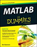 MATLAB For Dummies(R) (For Dummies (M...