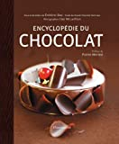 bookshop cuisine  Encyclopédie du chocolat (1DVD)   because we all love reading blogs about life in France